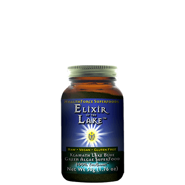 Elixir of the Lake