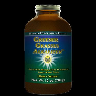 Greener Grasses