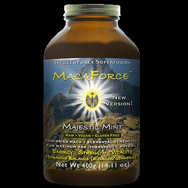 MacaForce Magic Mint