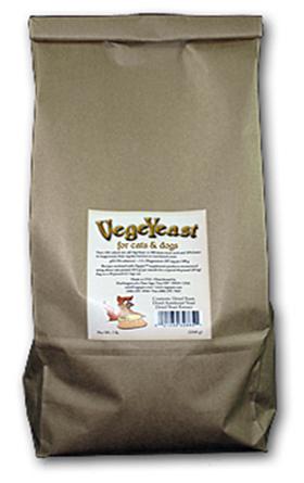 Yeast-10lb-kraft