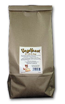 Yeast-5lb