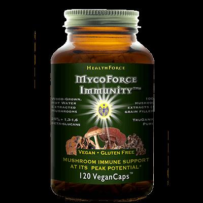 MycoForce Immunity