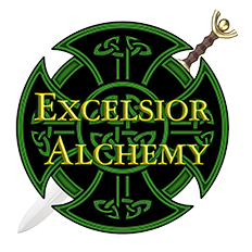 Excelsior Alchemy: Integrity, Passion, Excellence in cGMP Dietary Supplements and SuperFoods.