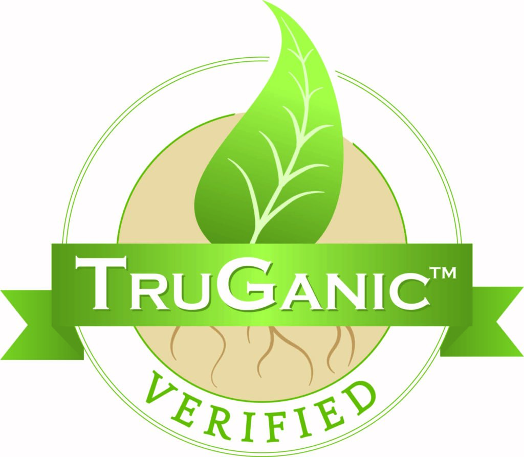 Truganic™ Verified